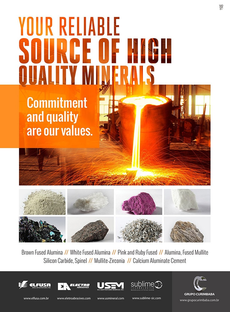 Industrial Minerals Magazine - January Edition